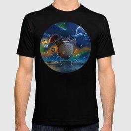 Studio Ghibli: My Neighbour Totoros T-shirt
