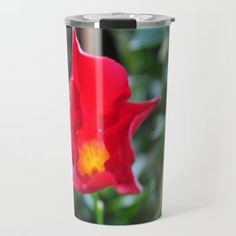 Burst Of Colour. Travel Mug