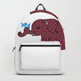 """Elephant"" Backpack"