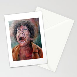 Shrieks Stationery Cards