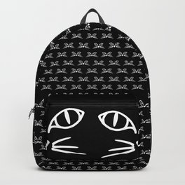 BX Feral Cat Care - Keep Calm and TNR Backpack