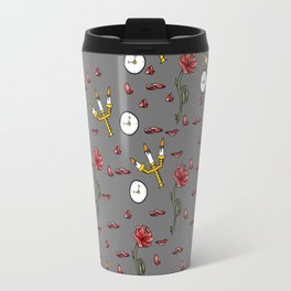 Beauty within the Beast Travel Mug