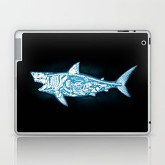 Hidden Treasure Laptop & iPad Skin