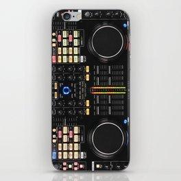DJ Set NS7 Denon Mc6000 iPhone Skin