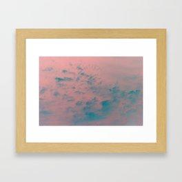 YK2 Framed Art Print