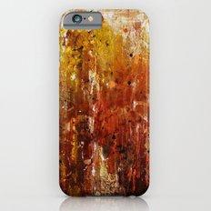 Like a flame Slim Case iPhone 6s