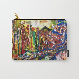 Hollywood Dreams Carry-All Pouch