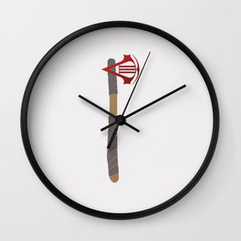 Assassin's Creed 3 Wall Clock