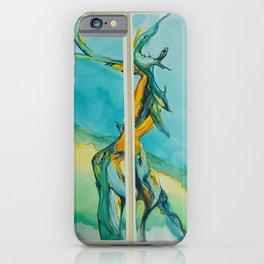 Figuratively iPhone Case