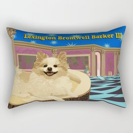 Lexington Bromwell Barker III Rectangular Pillow