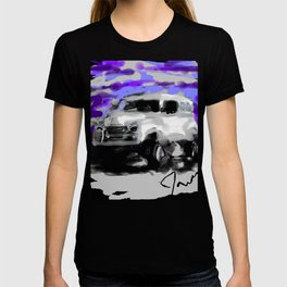 D&D MONSTER T-shirt
