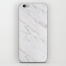 A Marble iPhone & iPod Skin