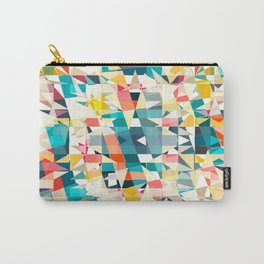 mosaic1 Carry-All Pouch