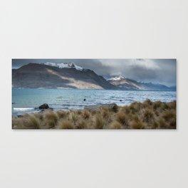 Wakatipu Canvas Print