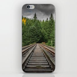 Upper Trestle iPhone Skin