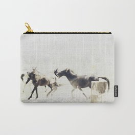 wild citizens Carry-All Pouch