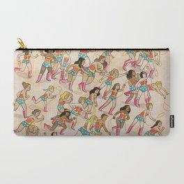 Wonder Women! Carry-All Pouch