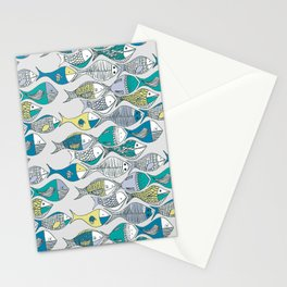 go fishing then! Stationery Cards