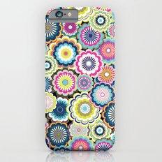 Garden Party iPhone 6s Slim Case