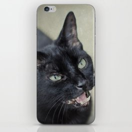 Werecat iPhone Skin