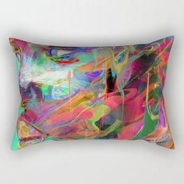 Balance Rectangular Pillow