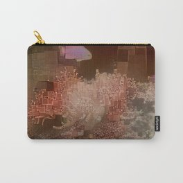 Aquarium Abstract Carry-All Pouch