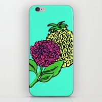 portugal iPhone & iPod Skins featuring Azores, Portugal by Golden Heart