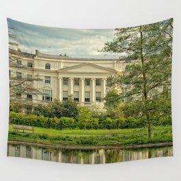 Regent's Park Splendor Wall Tapestry