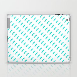 Mustache Mania Laptop & iPad Skin