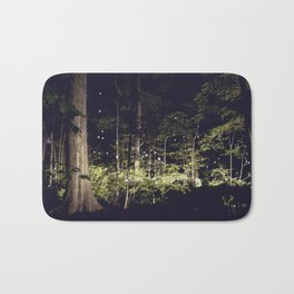 For the Branches Bath Mat