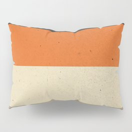COLOR PATTERN III - TEXTURE Pillow Sham
