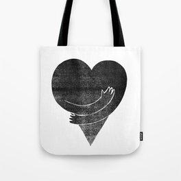 Illustrations / Love Tote Bag