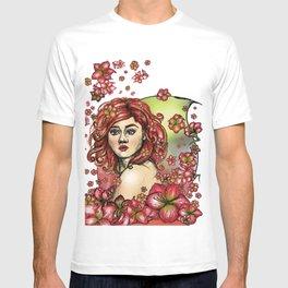 Amaryllis  T-shirt