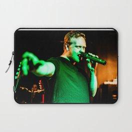 Brodie - Lead Vocals Laptop Sleeve