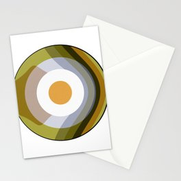 Abstract 2017 026 Stationery Cards