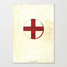 Hope Japan Canvas Print
