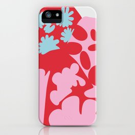 Fashion Mix Colors iPhone Case
