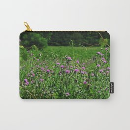Legacy of the Highlands Carry-All Pouch