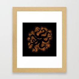 Azathoth Framed Art Print