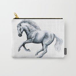 Ghost horse Carry-All Pouch