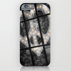 Peace & Love NYC iPhone 6s Slim Case