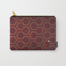 the Shining Rug & Room 237 Carry-All Pouch