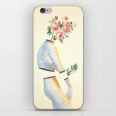Feel Too Little iPhone Skin
