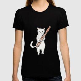 Reed Meowtet: Soonie T-shirt