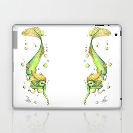 Mermaid 17 Laptop & iPad Skin