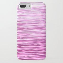 Glitter 0703 iPhone Case