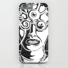 Mr. K - Mugshot Slim Case iPhone 6s