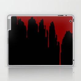 Dripping Blood Laptop & iPad Skin
