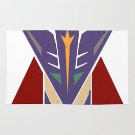 Decepticon Zoltar Rug