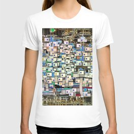 In the Wonderful Chaos T-shirt